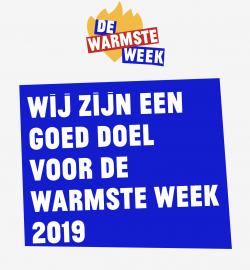 De Warmste Week voor buurtwerk 't Lampeke